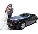 上海汽车租赁公司劳斯莱斯婚车租赁车型图片|劳斯莱斯婚车