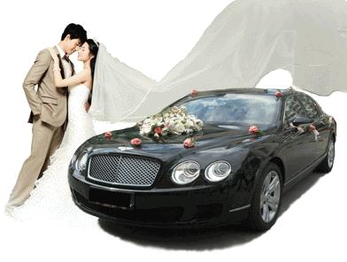 韩牛婚庆租车提供宾利婚车租赁,想租宾利婚车的新人选择韩牛宾利婚车租赁,绝对是你不二的选择!